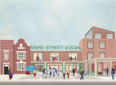 Mare Street Social